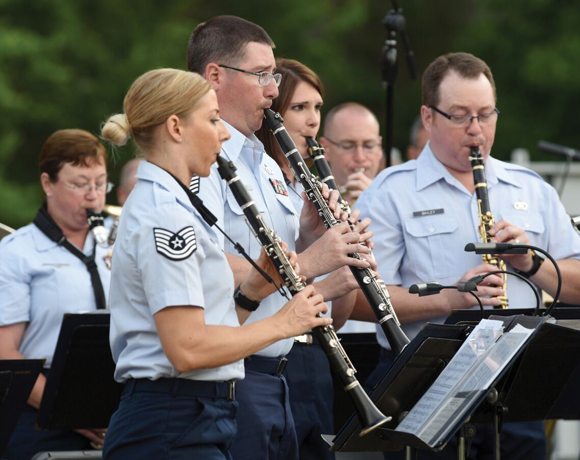 Crescent Hill Community Council - United States Air Force
